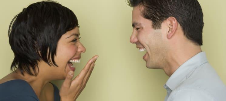 Rir a Dois! Risoterapia para Casais   1 Hora - Campolide