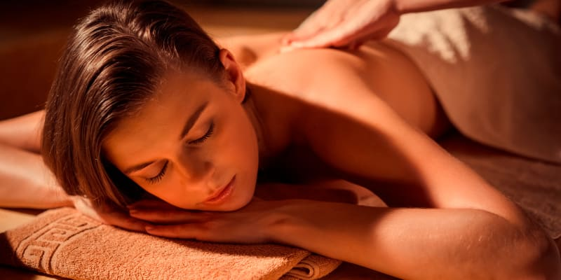 Massagem Relaxamento Corpo Inteiro | 45 Minutos | Laranjeiras