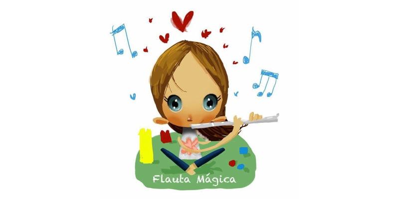 Aula de Música Para Bebés 0-3 Anos   Online em Directo - 40 Min   Flauta Mágica