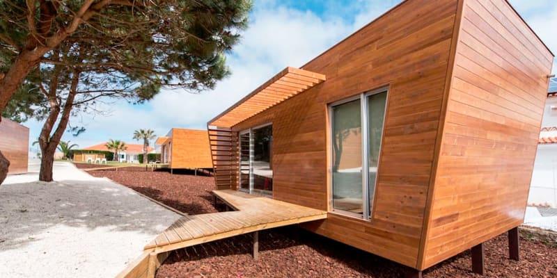 Golden Halcyon - Ericeira Villas | Estadia com Opção de Surf, Paddle ou Yoga