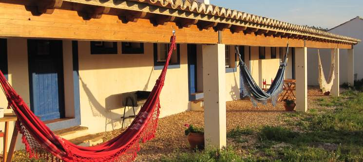 Herdade do Azinhal - Alentejo | Noites de Verão no Lago de Santa Clara