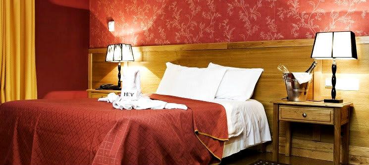 Hotel Castrum Villae - Gerês | 2 a 7 Noites Inesquecíveis & Opção Canyoning