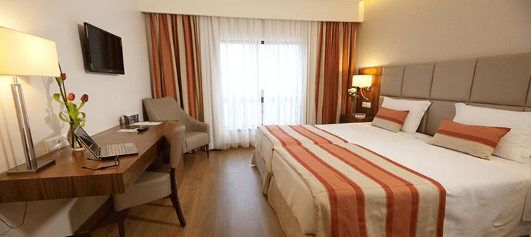 Hotel Cinquentenário - Fátima   1 ou 2 Noites c/ Opção Jantar