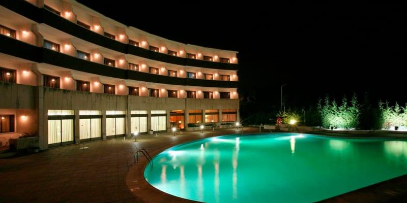 Hotel Meia Lua - Ovar | Estadia com Opção Jantar