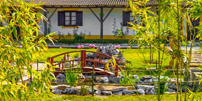 Hotel Rural A Coutada - Peniche | Estadia Junto ao Mar com Jantar