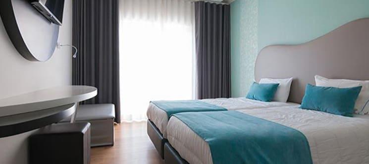 Hotel Rosa Mística   Estadia em Fátima