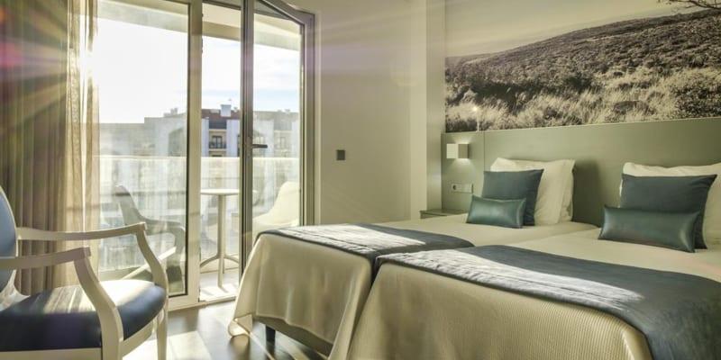 Hotel Serra dAire 3* - Fátima | Estadia de 1 ou 2 Noites Junto ao Santuário