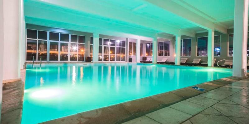 Star Inn Peniche | Estadia & Spa com Opção Jantar e Massagem