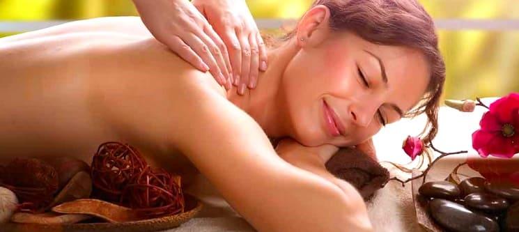 Faça uma Pausa... Massagem Relax - 45 Min.   Marquês de Pombal