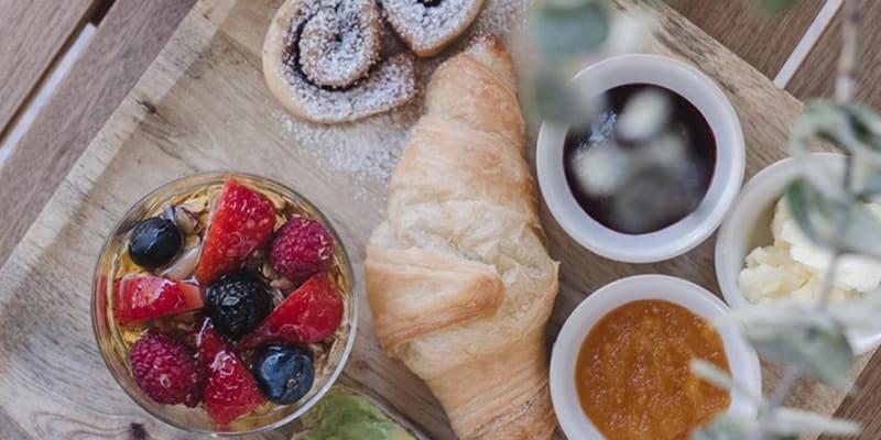 Brunch a Dois no Restaurante da Felicidade - Hygge Kaffe | Saldanha