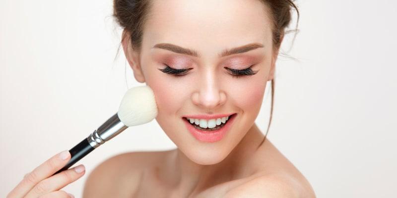 Curso Maquilhagem Profissional Pro Base de 25 horas | Lia Cardoso Make Up