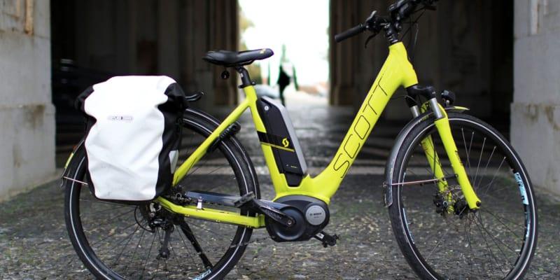 Workshop e Passeio de E-Bike - Aprenda Tudo sobre Bicicletas Eléctricas! 3 Horas - Lisboa