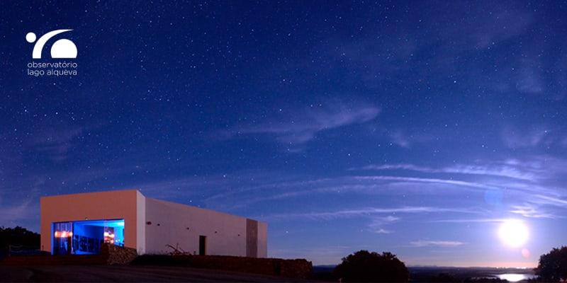 OLA - Venha Ver as Estrelas! Sessão Astronómica no Observatório do Lago Alqueva | Monsaraz