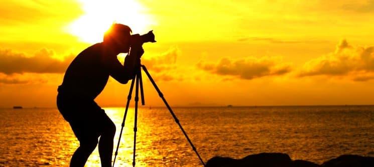 Curso de Fotografia Teórico e Prático | 3 ou 6 Meses - Belém