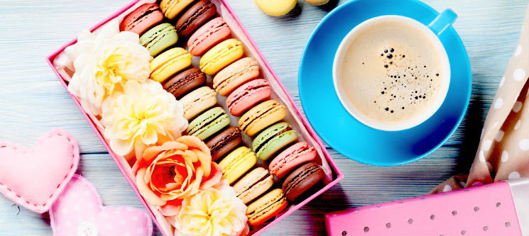 Workshop de Macarons | 1 ou 2 Pessoas | My Cake Store