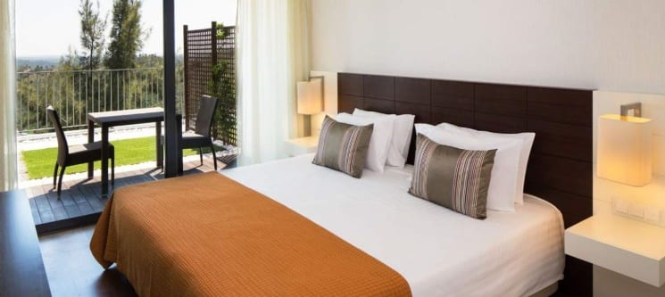 Macdonald Monchique Resort & Spa 5* - Algarve | Noites Relaxantes & Opção Circuito Termal ou Jantar