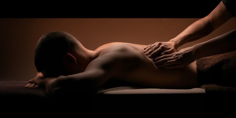 Massagem ao Corpo Inteiro Para Ele | 50 Minutos | Colinas do Cruzeiro