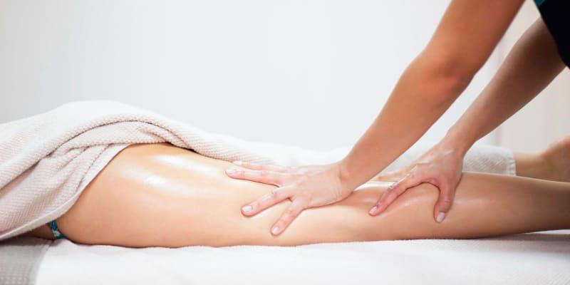 4 Sessões de Massagem Anticelulítica ou Modeladora | 30 Minutos | Almada