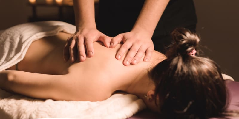 Corpo Revitalizado! Massagem à Escolha 1 Hora | Campo Pequeno