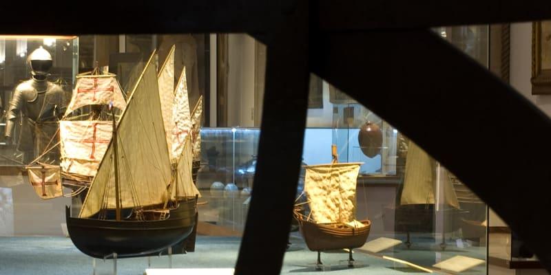 Visita ao Museu da Marinha   Entrada para Criança ou Adulto