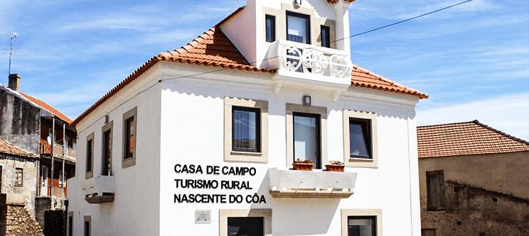 Nascente do Côa - Serra da Malcata | Escapadinha de 1 ou 2 Noites
