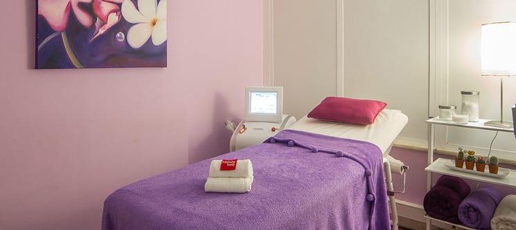 5 iLipo + 5 Pressoterapias - Menos Centímetros | Zona à Escolha | Nature Body
