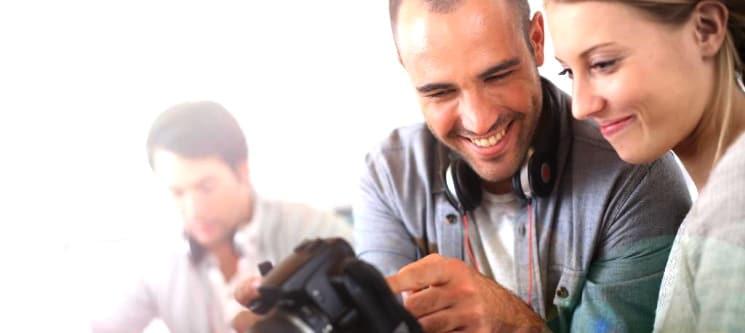 Curso de Fotografia Online com Certificado + Teste QI   Acesso Ilimitado