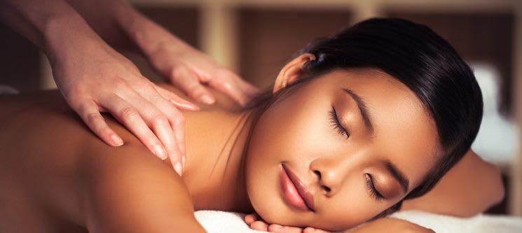 Massagem de Relaxamento com Óleos Essenciais   30 minutos   Sintra