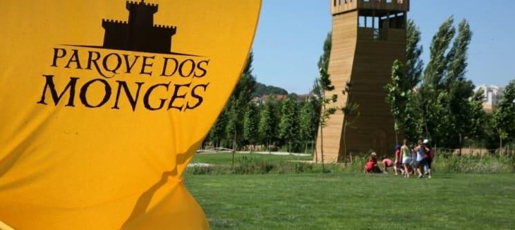 Parque dos Monges - Alcobaça | 1 ou 2 Noites de Glamping com Entrada no Parque e Actividades