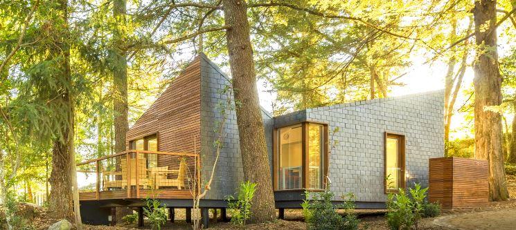 Pedras Salgadas Spa & Nature Park   Estadia em Eco House com Spa Termal