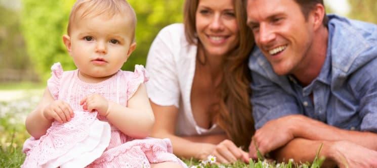 Sessão Fotográfica para Bebé e Pais | Momentos Guardados para Sempre!