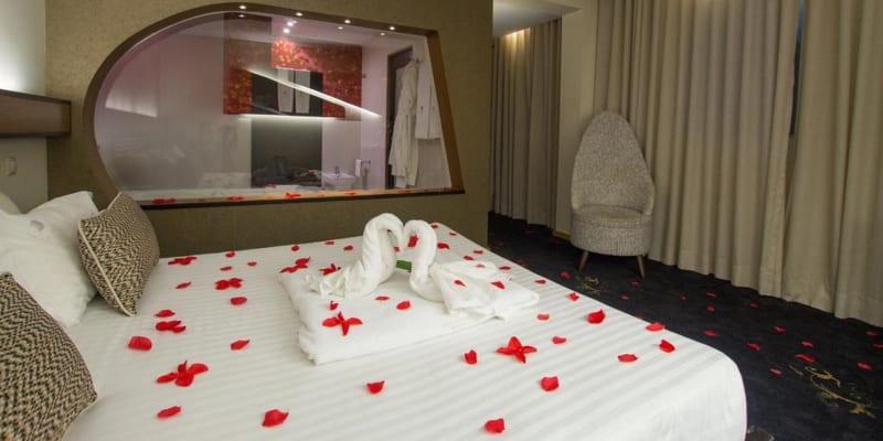 Penafiel Park Hotel & Spa 4* | Estadia de Romance com Spa