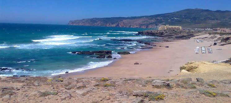 Tour Sintra ou Cascais | até 7 Pessoas | XplorersLx