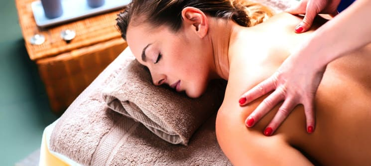 Massagem Relax ou Terapêutica c/ Welcome Ritual Tibetano! 1 Hora | Montijo