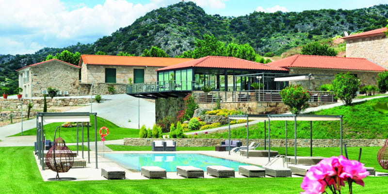 Quinta da Terrincha - Douro | Estadia de Romance