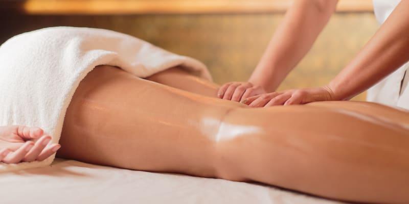 30 Sessões de Massagem para Celulite e Gordura Localizada | 1h30 | Alvalade