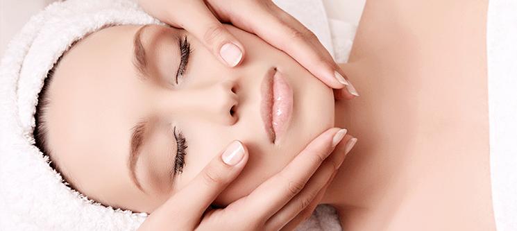 Mulheres Únicas! Limpeza Facial & Entrega Creme Hidratante | 5 Clínicas Sorria