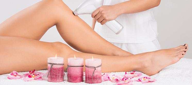 MALO Clinic Beauty Care | Depilação Laser Díodo | Corpo Inteiro | Mulher & Homem