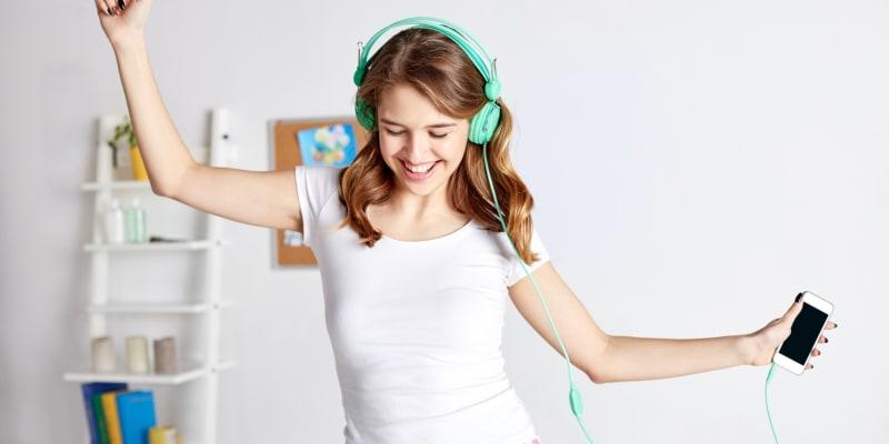 Aula de Dança Contemporânea Através da Arte 10-14 Anos Online em Directo - 1h   Fame
