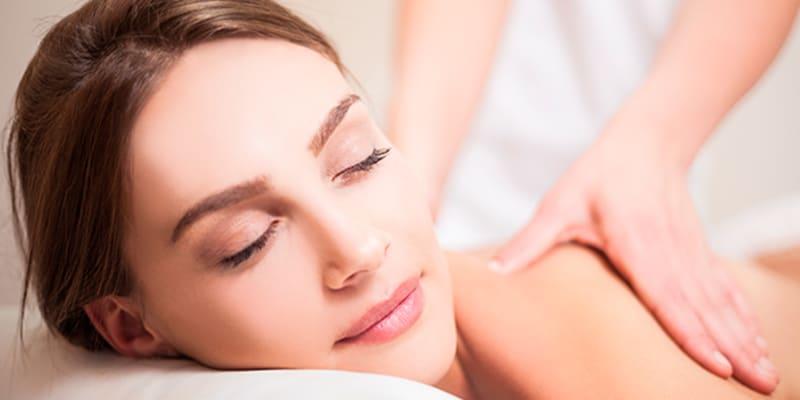 2 Massagens de Relaxamento - 30 Minutos | Amadora