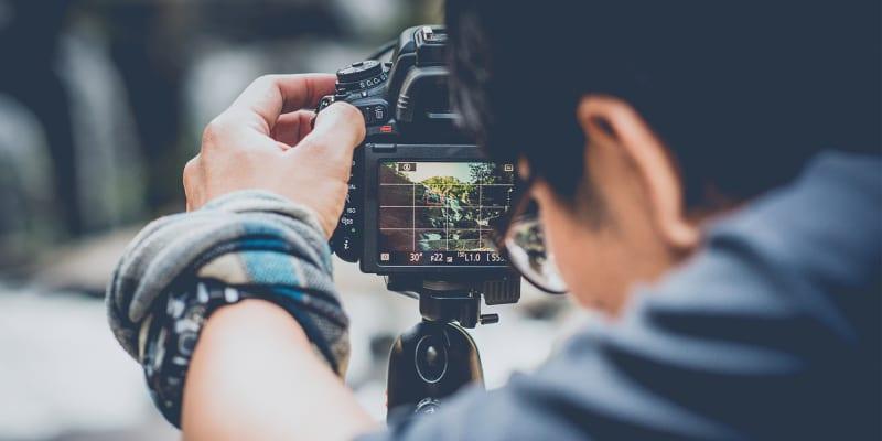 Curso Online em Directo de Fotografia 72 Horas | Aprenda a Fotografar com a Sua Máquina! Sara Palma Fotografia