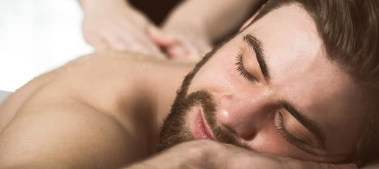 Holmes Place Spa | Present For Him: De-Stress Therapy Special | 1h15 | 12 Locais