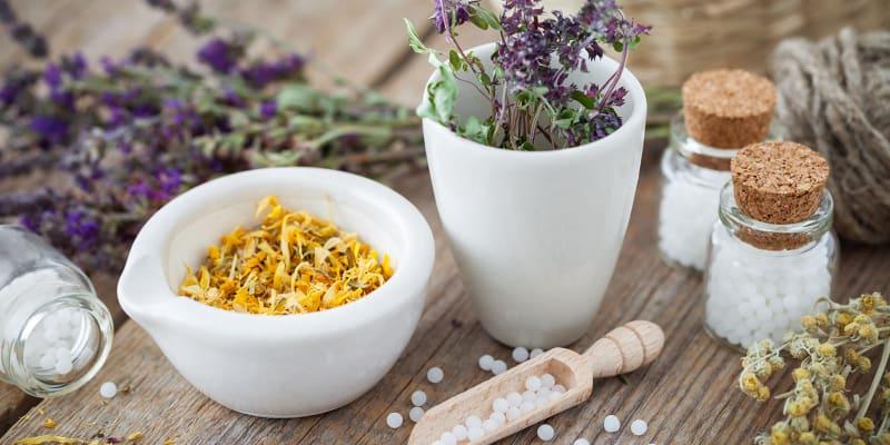Curso Online de Homeopatia | 24 Horas por Dia | Sociedade Digital