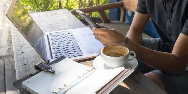 Workshop Online de Marketing de Conteúdo ou SEO e eBook «Como Ser Freelancer»