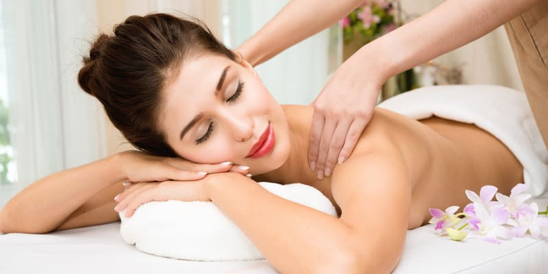 1 ou 5 Massagens Relaxamento | 1 Hora | Qta. Lambert ou Saldanha