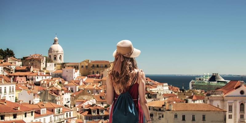 Tour Lisboa Antiga ou Bairro Alto   até 7 Pessoas   XplorersLx