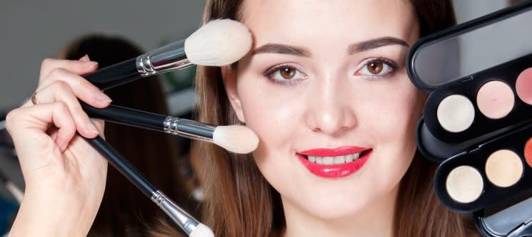 Curso de Maquilhagem | Online com Avaliação