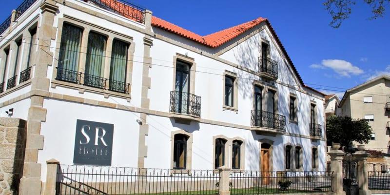 Solar do Rebolo - Oliveira do Hospital   Estadia de 1 ou 2 Noites Junto à Serra da Estrela
