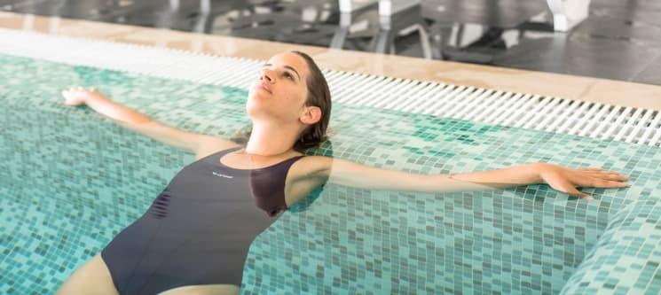 Relaxe! Circuito de Águas e Shiatsu Chair Massage - 1 ou 2 Pessoas | Eden Resort Algarve
