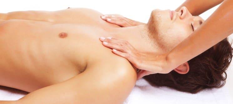 Massagem Tântrica | 1h30 | 1 Pessoa ou Casal | Spa Amazónia